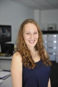 Anna Ritt, Paralegal