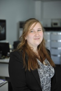 Candice McGuire, Office Manager